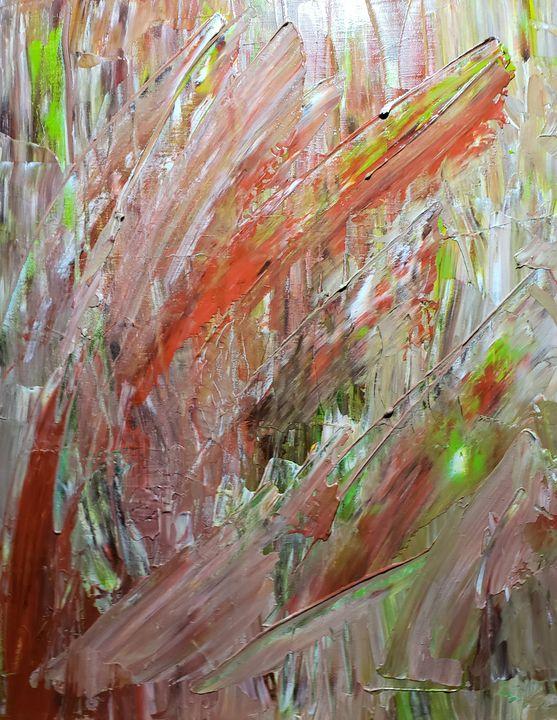 83-14 - Paintings by D Wisner