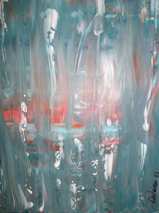 83-29 - Paintings by D Wisner