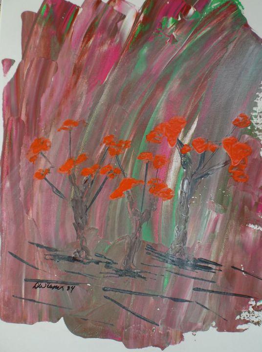 84-3 - Paintings by D Wisner