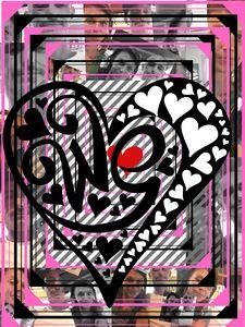Flush - Valentine