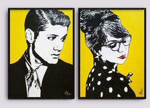 Pop Art Story