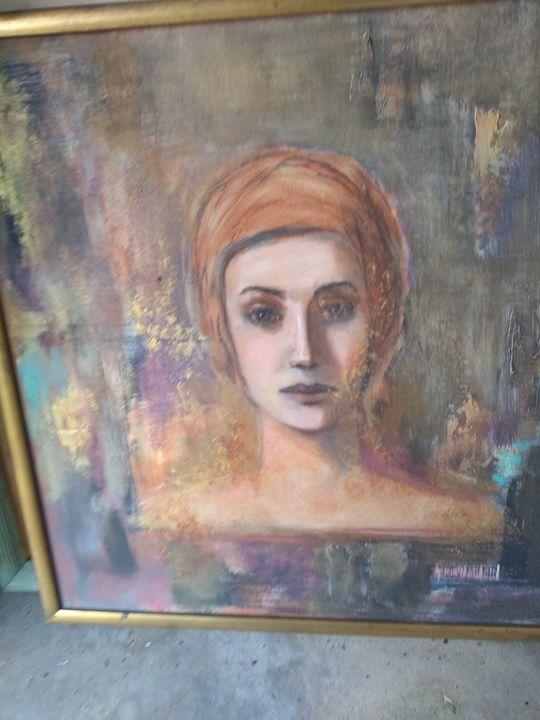 Mad women - Jeannette ulrich