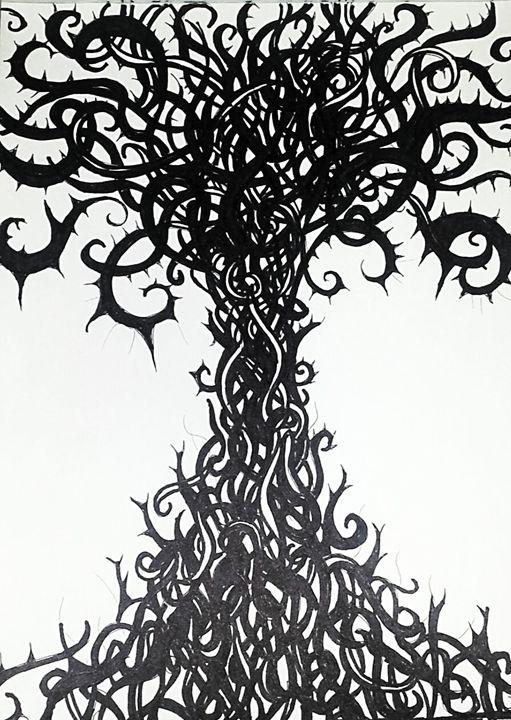 Tree of Life - designs