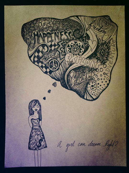 Dreams - designs