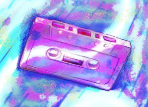 Digital Mixtape