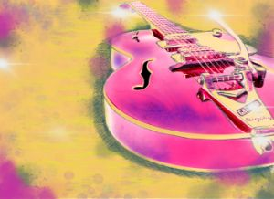 Good Morning Guitar