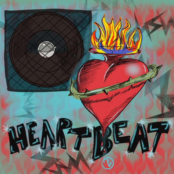Heartbeat - Nick Venturella