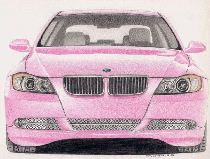 BMW - Damautoart