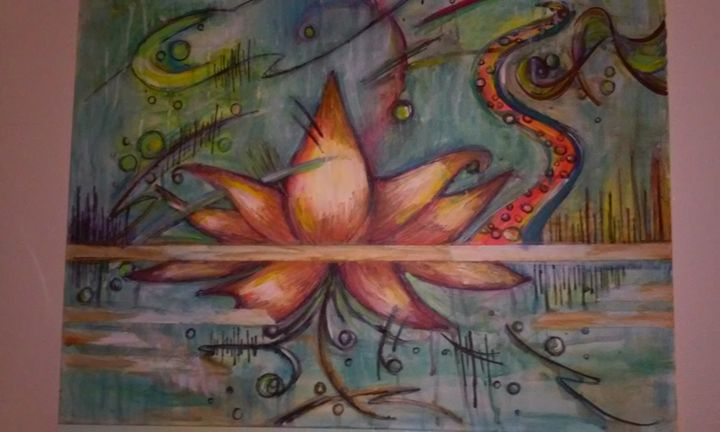 Lotus 2015 - TArt (Taylors Shangri-La)
