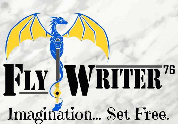 "Fly Writer ""Imagination"" - starupmusic on ArtPal!"