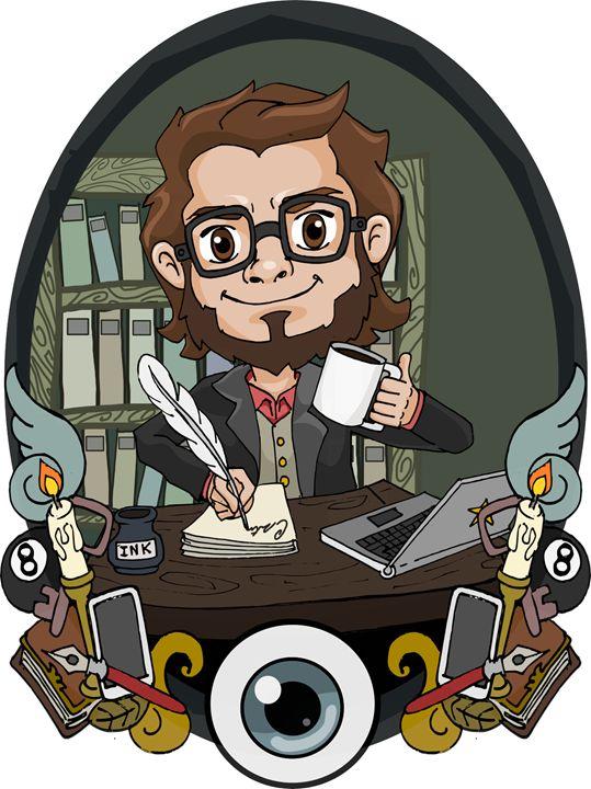 Mystery Writer - Def 2 Deffer Music Blog