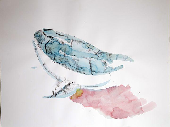 Moby Dick - Maïla Gracia