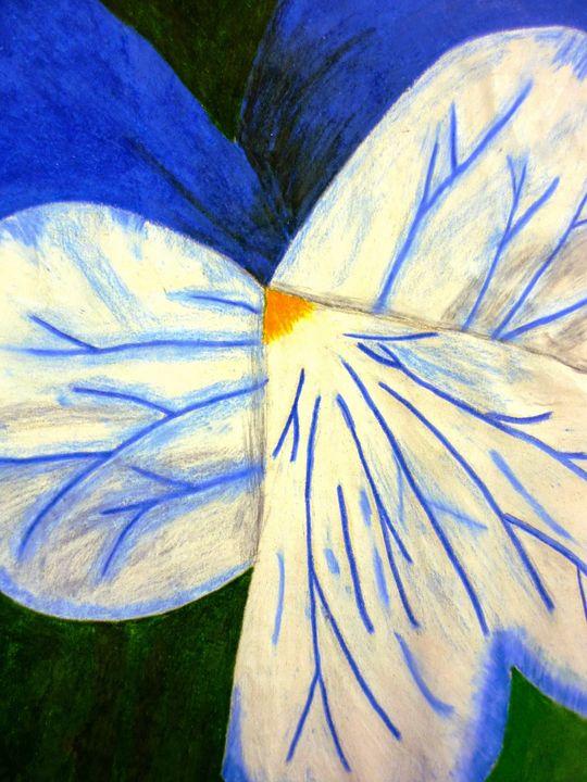 Random Flower - Fabartistry