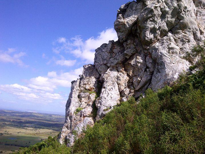 The Cliff - ArtBySL