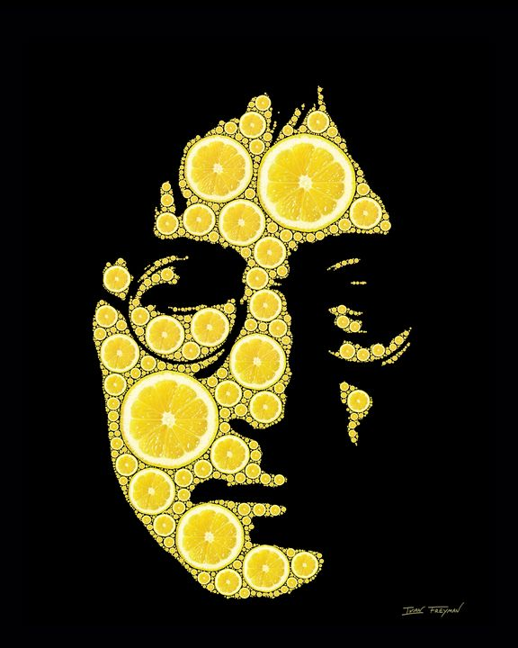 John Lemon - Freyman Art