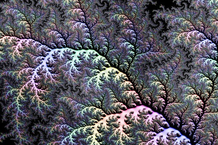 Tree of Psychedelia - Freyman Art