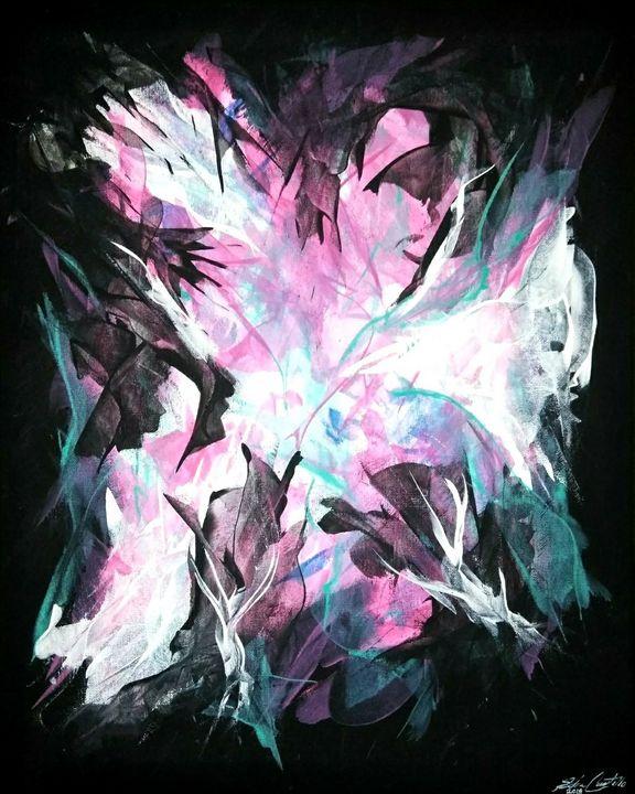 Enchanted - Edna Castillo