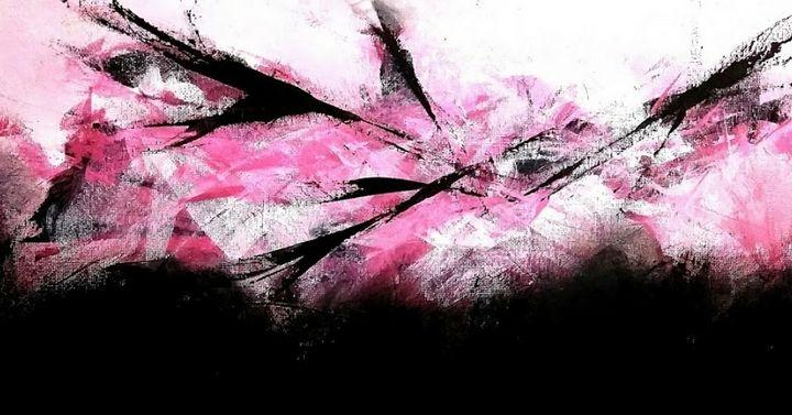Beautiful Chaos - Edna Castillo