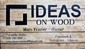 Ideas On Wood