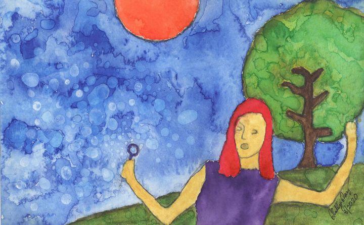 Bubbles - Phillip Ray