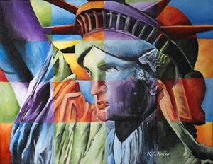 The Colors of Liberty