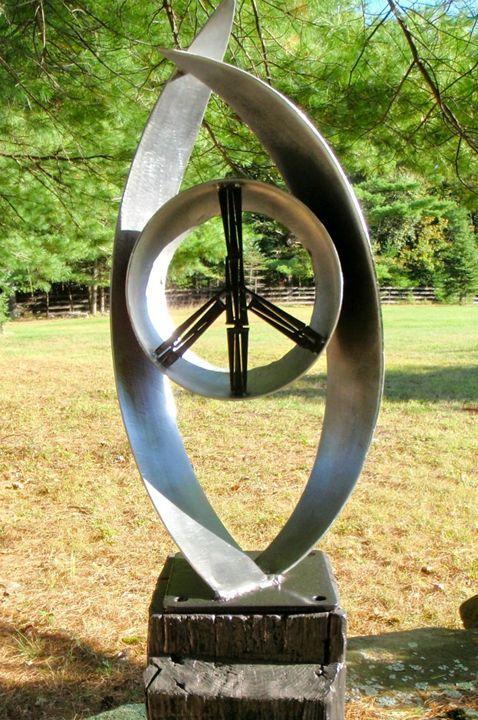 Inner Peace - Steelyjan