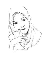 Muslim smiley