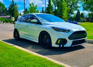 Summer Sun for the RS