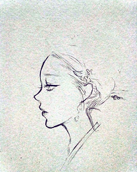 sadness - AnKun
