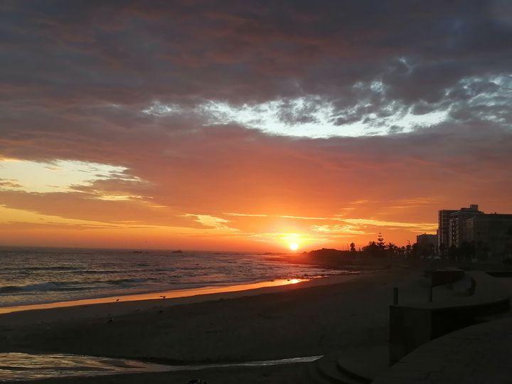 Hello Sun - WayArtz™ by Weymouthe™