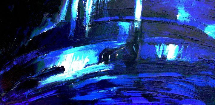 Lilith's Night - Henry Matthews