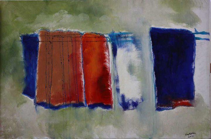 Towels - Henry Matthews