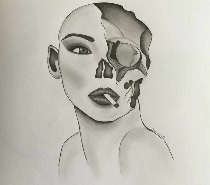 Thank you for smoking - Art & Art