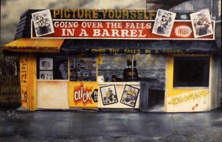 Picture Yourself - UnderPressure Studios
