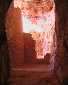 Cliff Dwelling, Manitou Springs