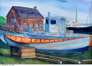 Newfoundland #02 - Gary R. Caldwell   CADesign, Art & Photos