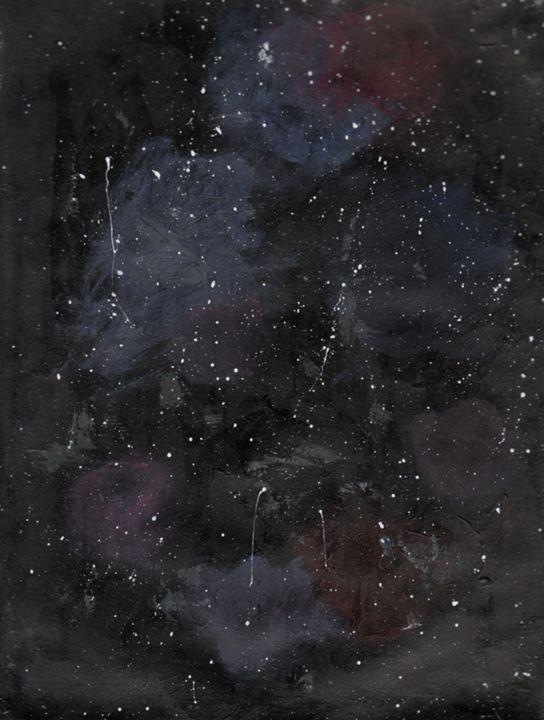 Starry Night - Katie B ART
