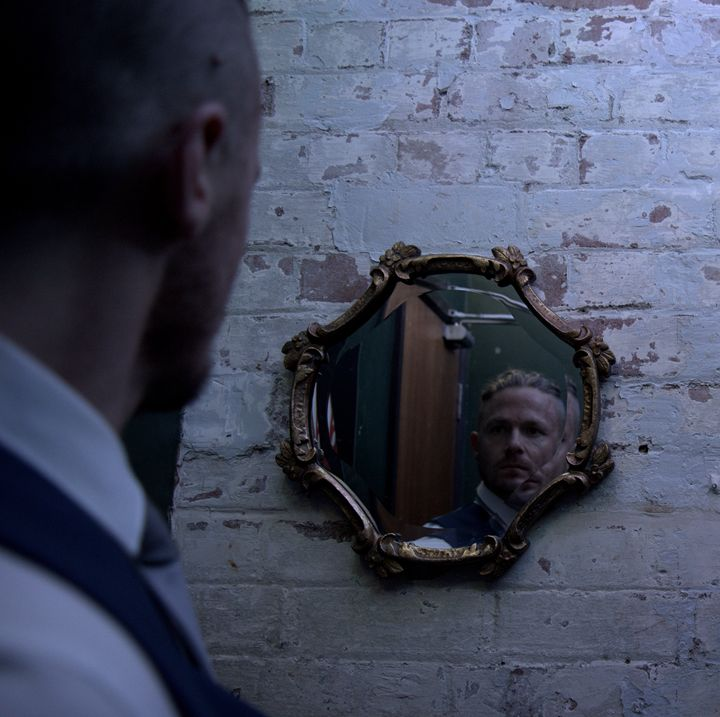mirror - ELDAFYRE