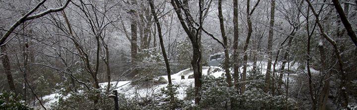 snow - ELDAFYRE