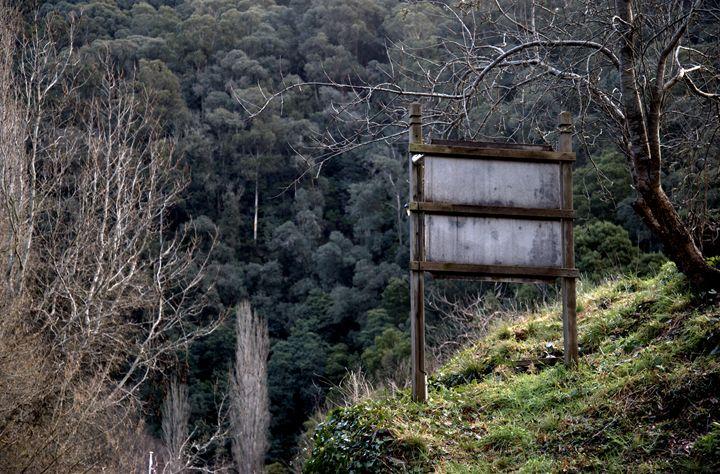 sign - ELDAFYRE