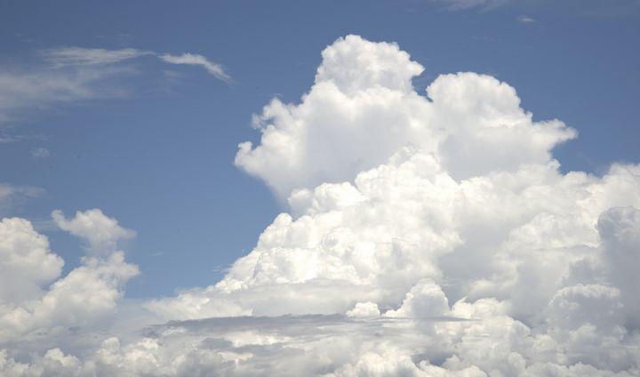 Clouds - ELDAFYRE