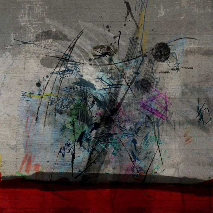 Untitled - Genco Demirer