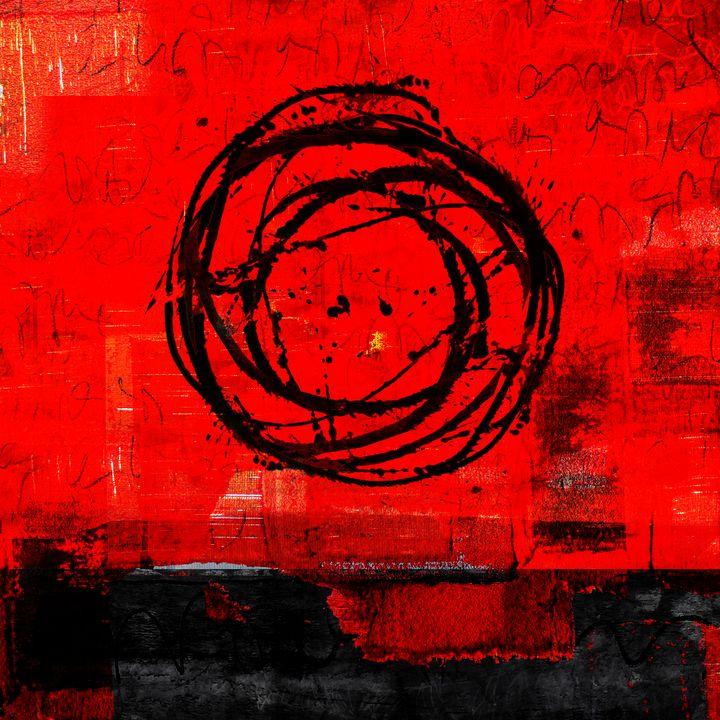 Whirling - Genco Demirer