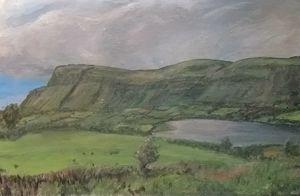 Glenade Lake