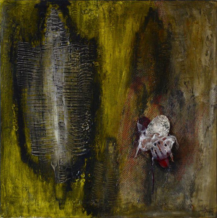 bones series - Heather McRae Snow