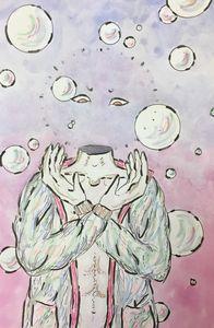 Bursted Bubble