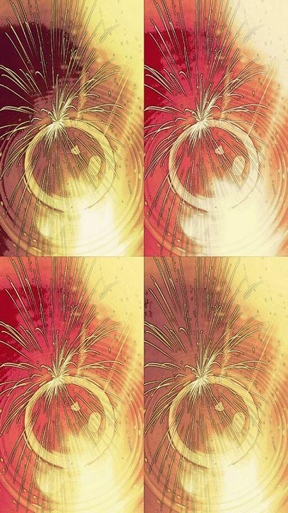 Creative Explosion - Creative Creations