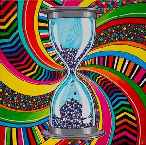 Time Cures All Things