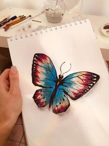 SweetButterfly