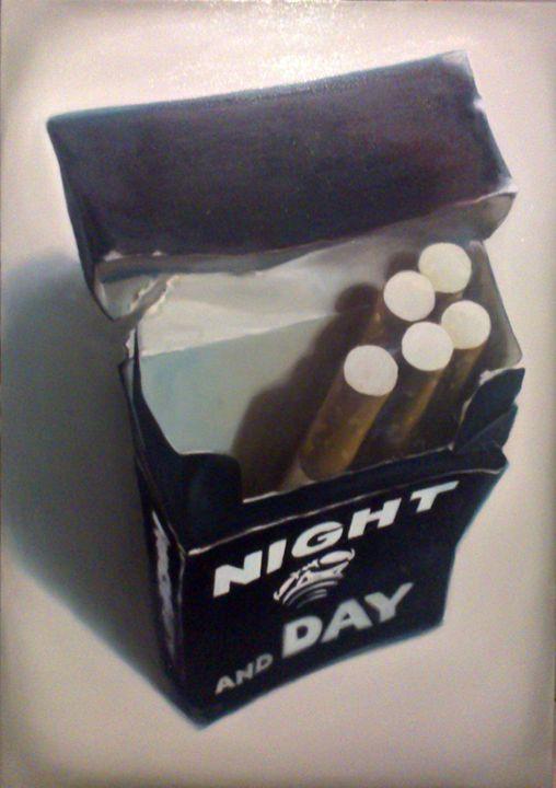 Night and Day - Atila Adam